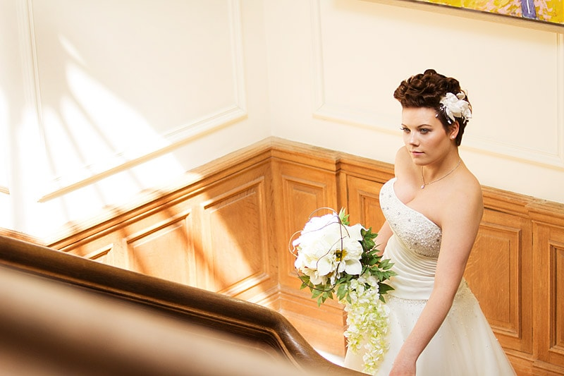 bridal portrait wedding photography tips