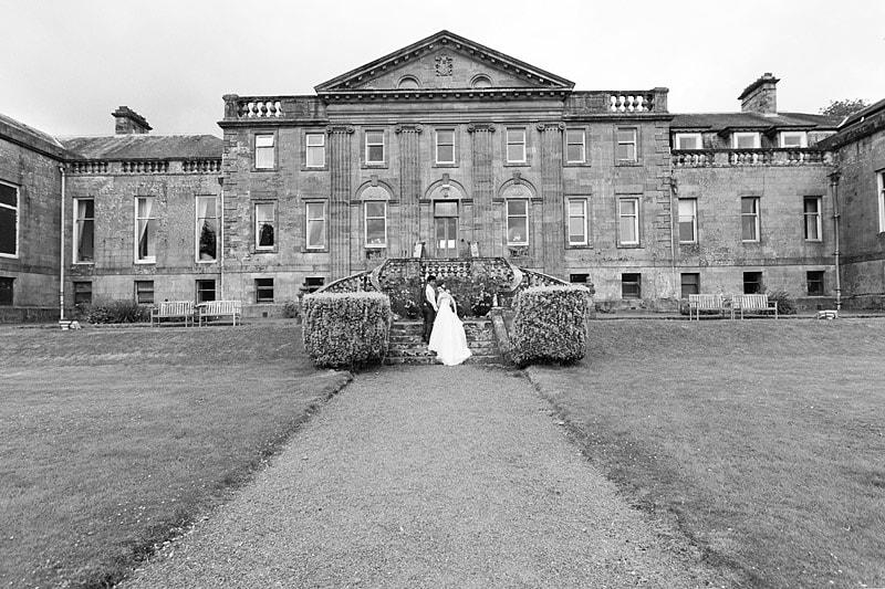 wedding venue scotland dumfries