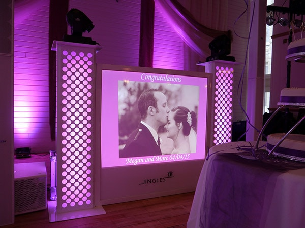 wedding disco hire dumfries why hire