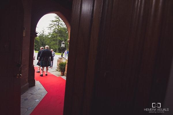 dumfries galloway wedding
