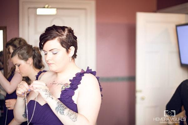brides maids station hotel