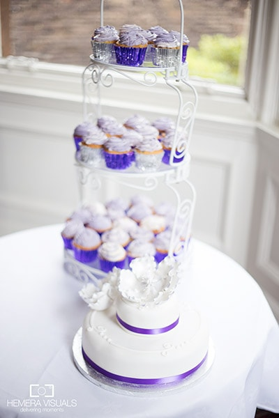 dumfries wedding cake stand
