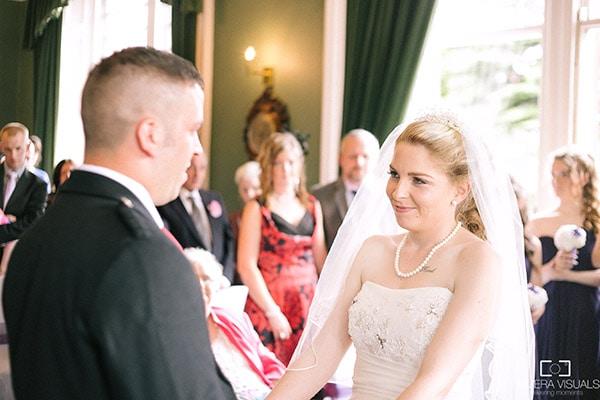 wedding ceremony dumfries