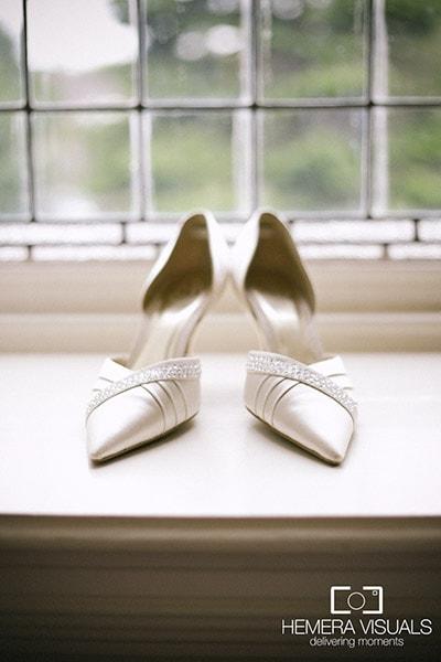 wedding shoes station hotel
