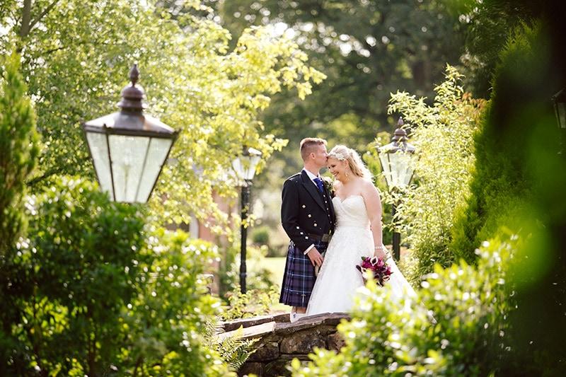 comlongon castle wedding venue