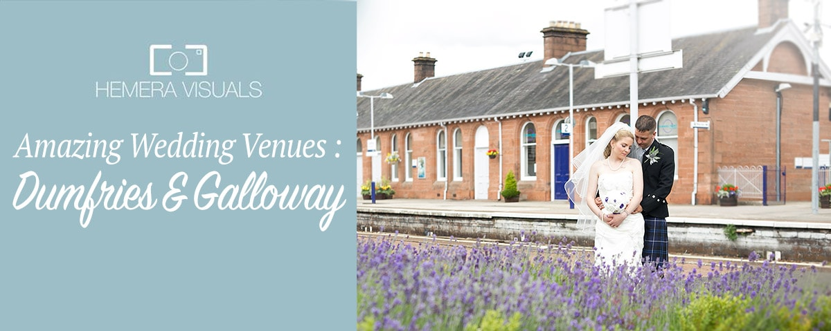 amazing wedding venues dumfries and galloway