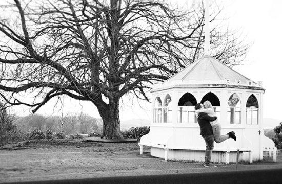 crichton gardens dumfries engagement