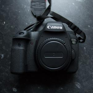 canon 6 d review