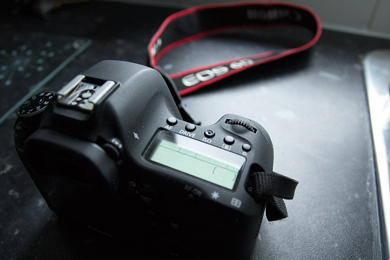 canon 6d review camera