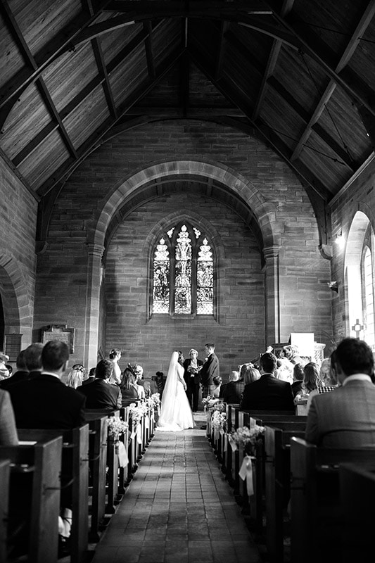 castle douglas wedding st johns