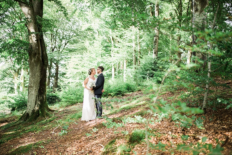 moffat wedding summer dumfries galloway
