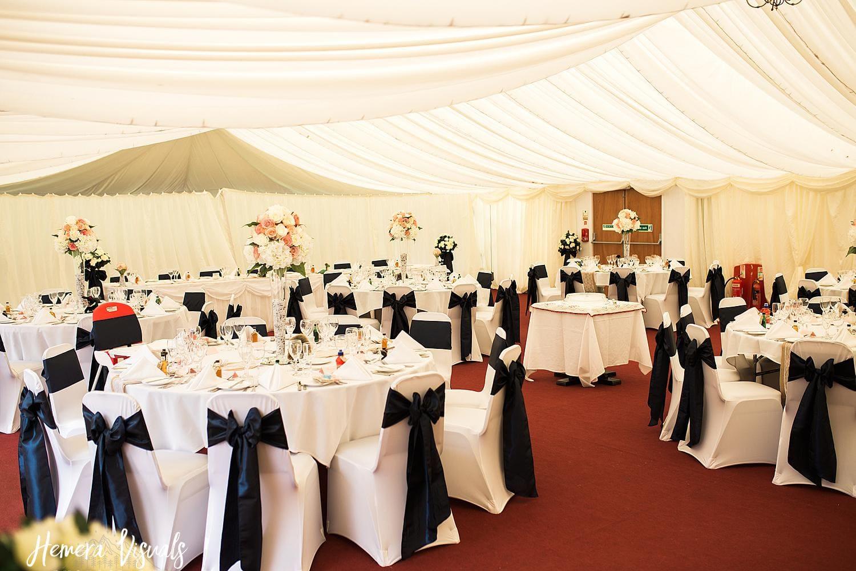 friars carse wedding venue