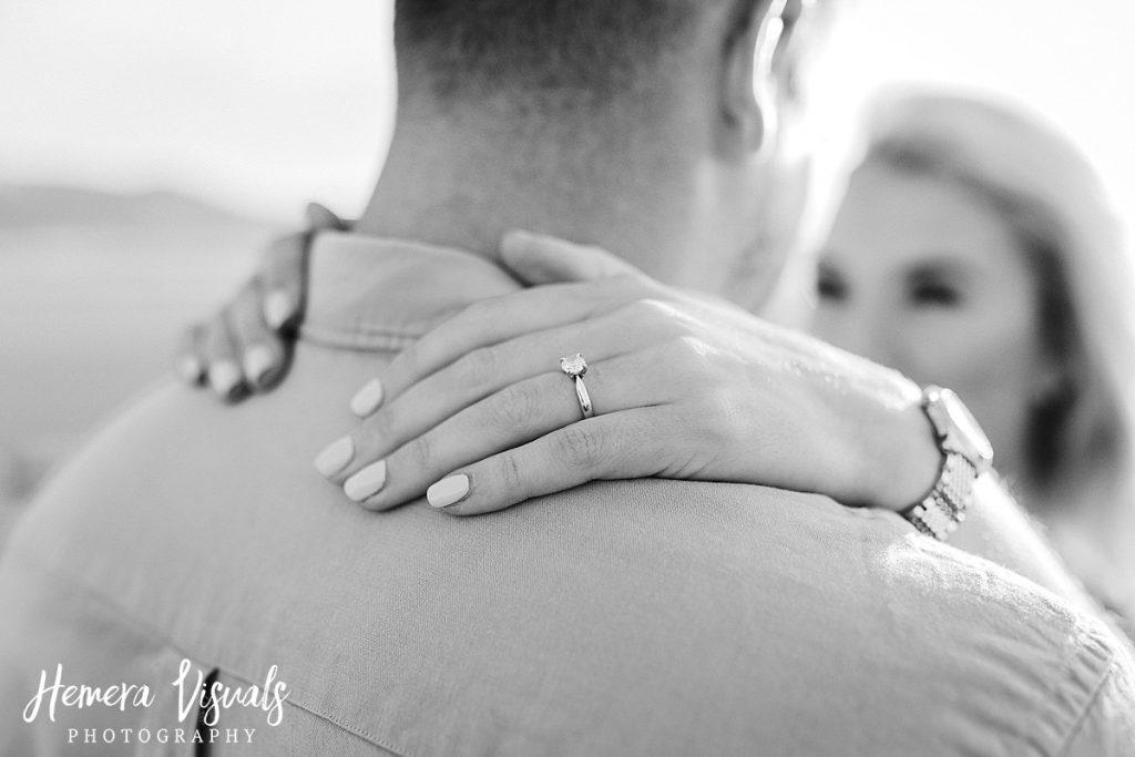 Caerlaverock Castle Dumfries engagement photography shoot