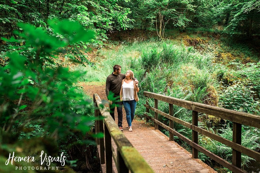 Drumlanrig castle Scotland Engagement Pictures