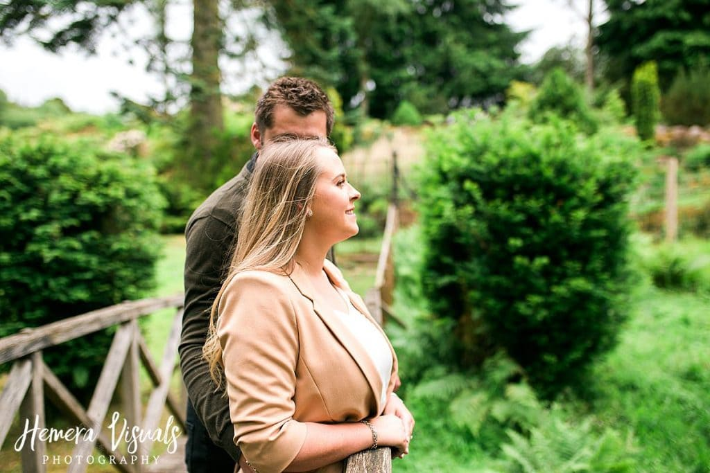 Drumlanrig castle engagement photos scotland