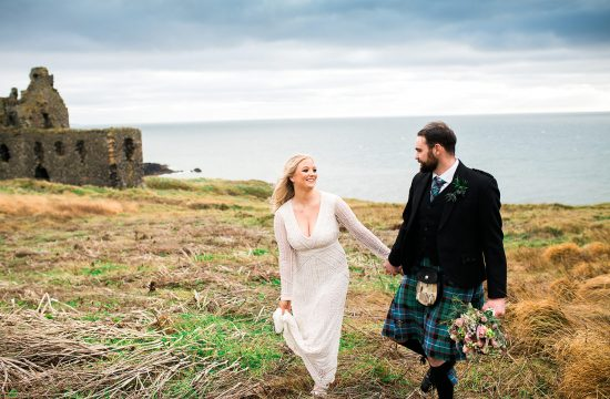 portpatrick wedding photography