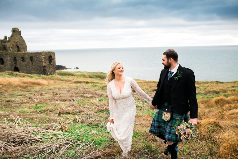 portpatrick wedding photography
