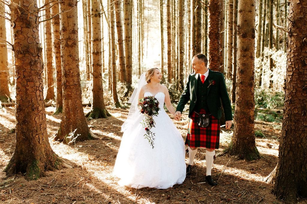 dumfries and galloway wedding venues