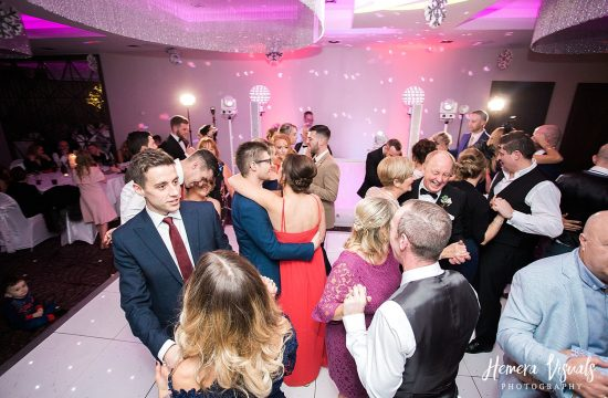 dumfries wedding disco