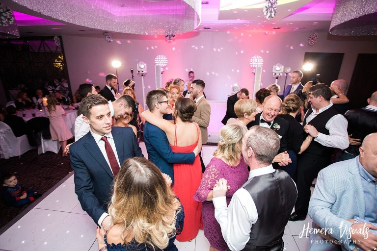 dumfries wedding disco