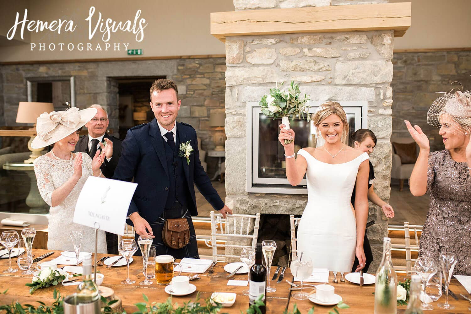 wedding florists dumfries and galloway ggs yard