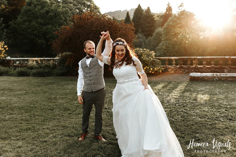 mabie forest wedding