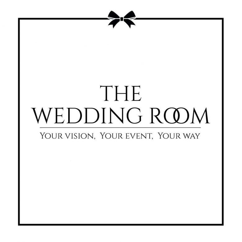 wedding room dumfries decor