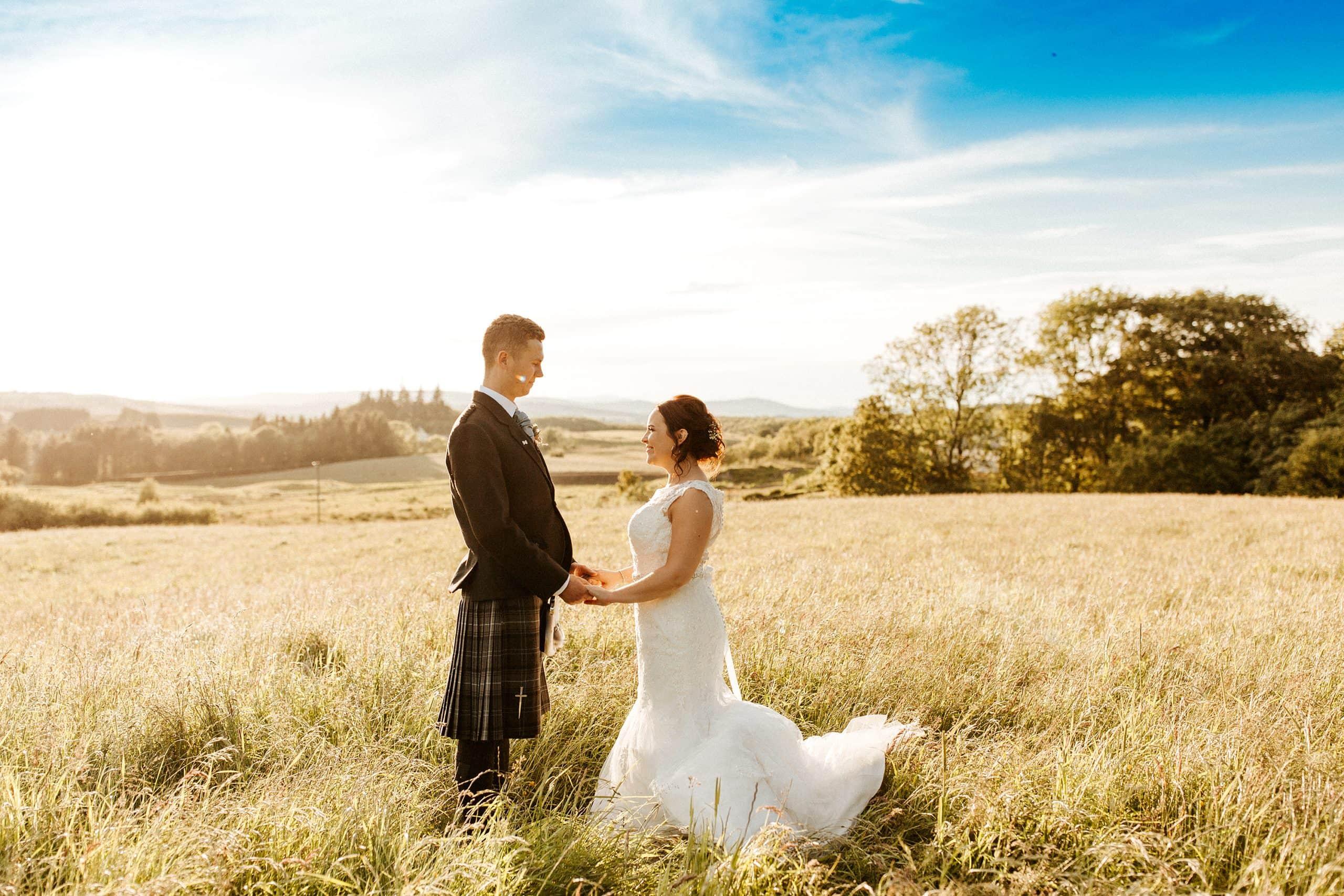 craigadam wedding photography