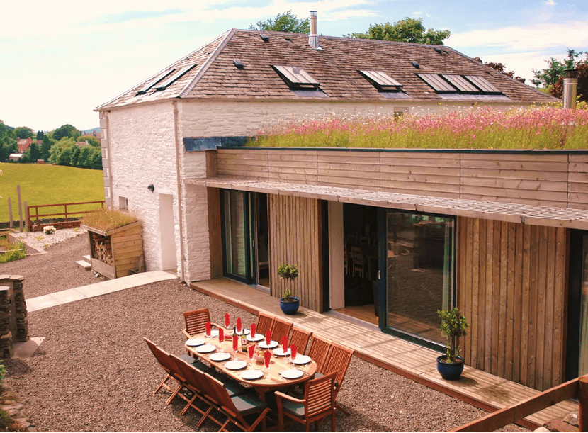 dumfries and galloway airbnb