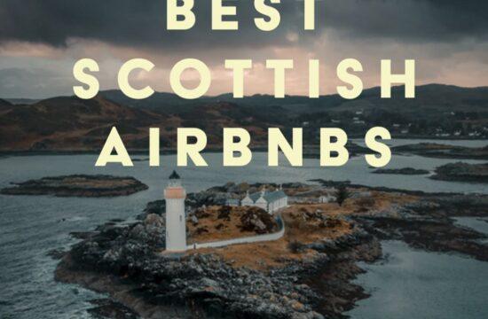 best airbnb scotland 2021