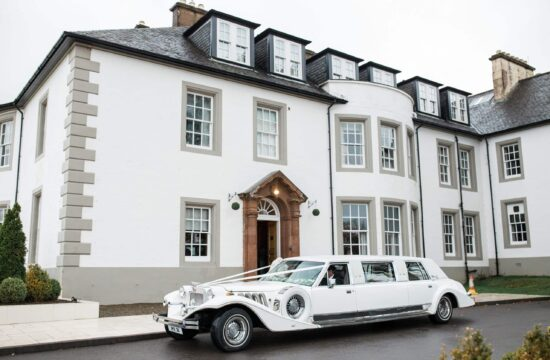 wedding car hire dumfries