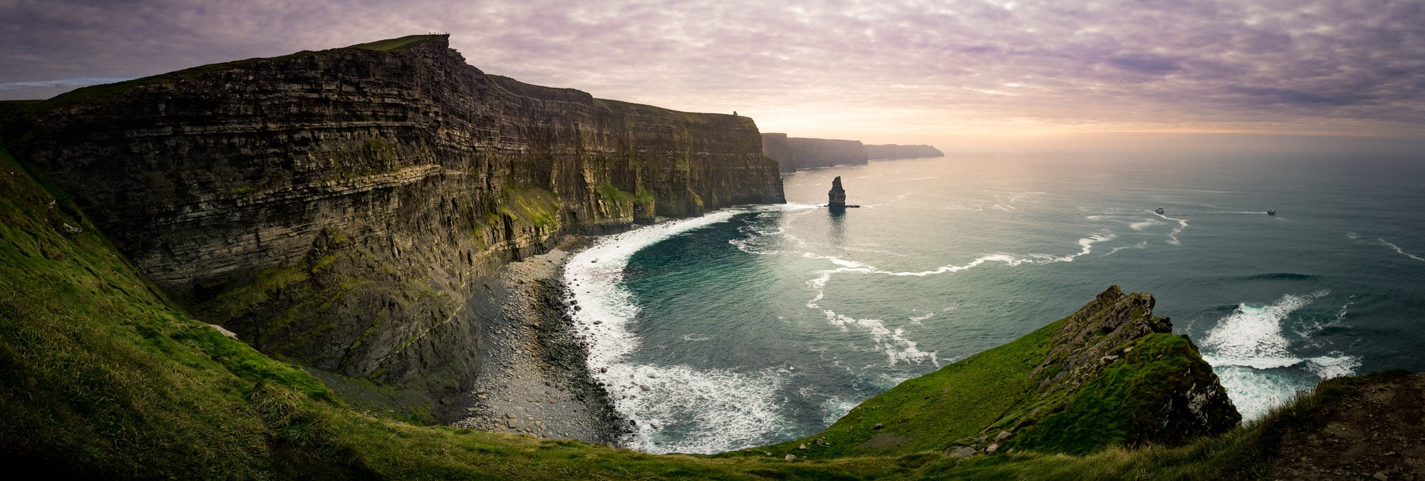 airbnb ireland cliffs of moher