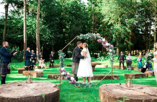 dalswinton estate wedding