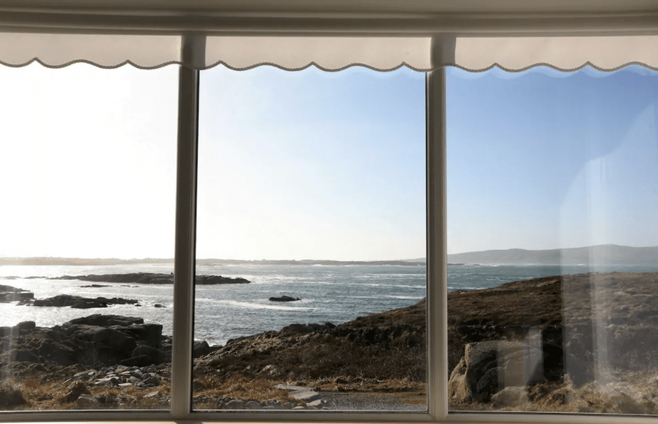 airbnb kincasslagh