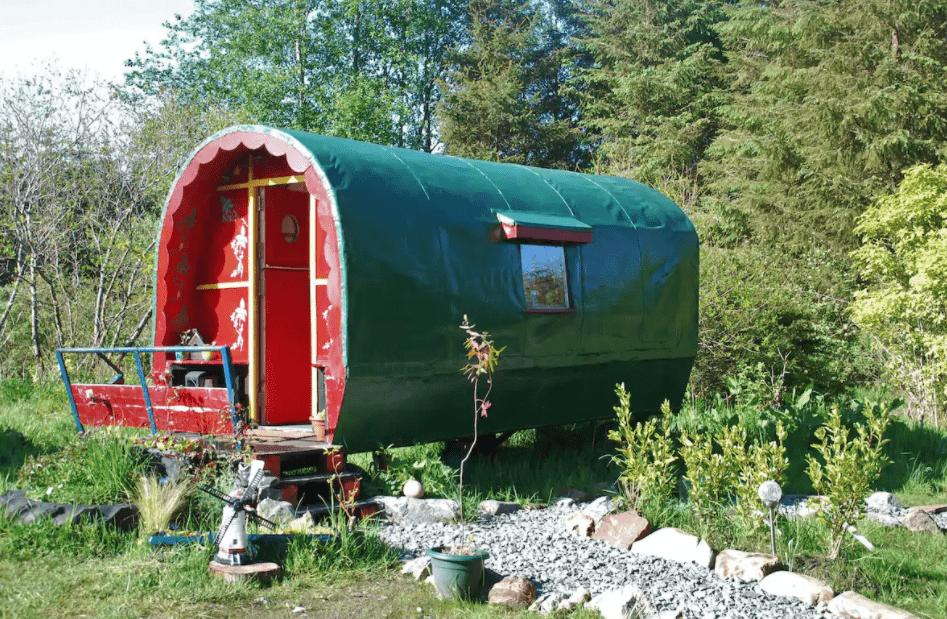 airbnb finntown
